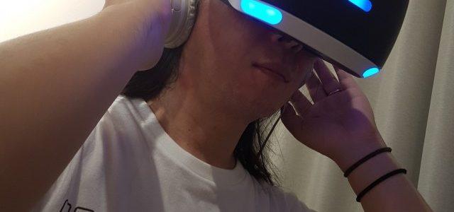 ゲームライターコミュニティ #13 「ゲームライターの手腕、VR時代のコンテンツレビューのあり方」