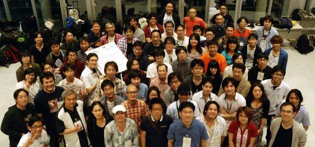 東日本大震災復興支援ゲームジャム「福島GameJam2017」が8月19日・20日に開催決定
