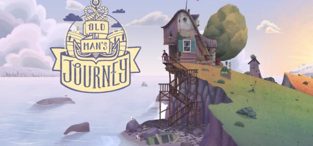 「Old Man's Journey -おじいちゃんの記憶を巡る旅」開発者メールインタビュー