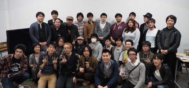 松戸でゲームジャムが開催!