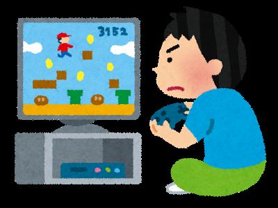 ゲームデザインをリバースエンジニアリング