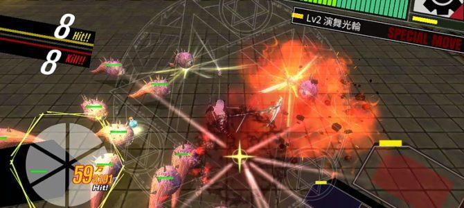 爽快ハクスラアクションゲーム「ブラック・ブラッド・ブレイカー」に新ダンジョン「スクラッチ!」を追加!