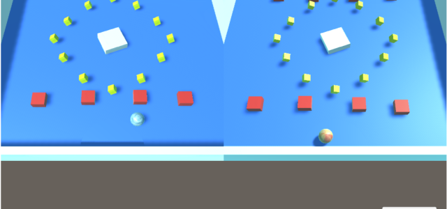ミニゲームで学ぶMDAフレームワーク