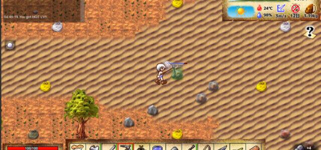 ゾンビだらけの世界で生き抜く2Dサバイバルクラフトゲーム『Eclipse Horde』が大型アップデート!