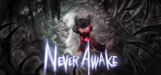 悪夢系ツインスティックシューター『NeverAwake』がBitSummitで初のプレオアブル展示