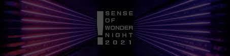 センス・オブ・ワンダー ナイト2021でファイナリスト8作品が決定